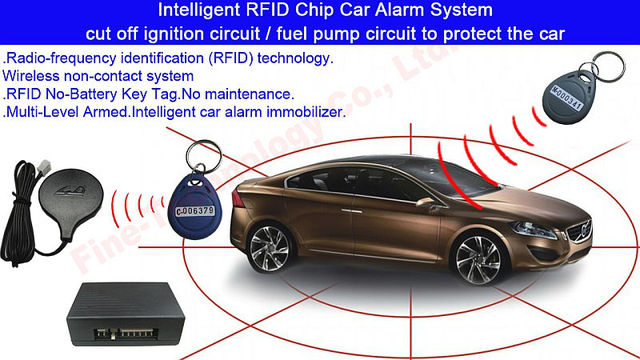 starter kill relay 125khz frequency rfid ignition car immobilizerstarter kill relay 125khz frequency rfid ignition car immobilizer and alarm systems anti theft device