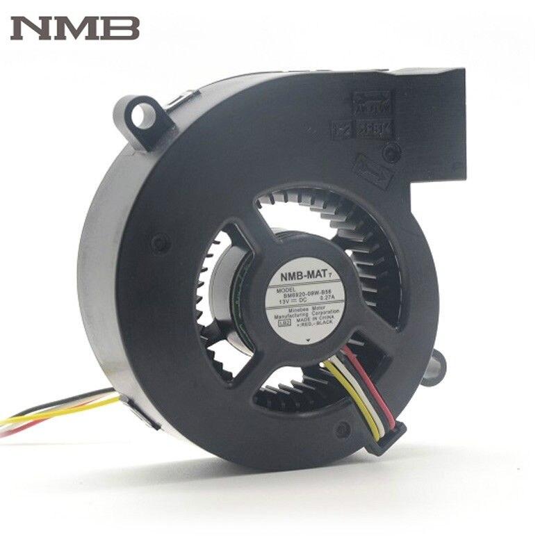 NMB BM6920-09W-B56 EB-C2100XN CS500XN 510XN projector cooling fan 13V 0.27