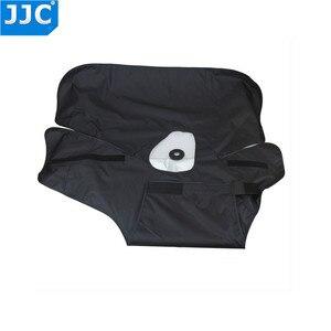 Image 2 - JJC Raincoat Rain Cover Waterproof Bag for Canon Eos 1300d Nikon D3300 D3200 D810 D7200 P900 D5300 DSLR Camera Accessories