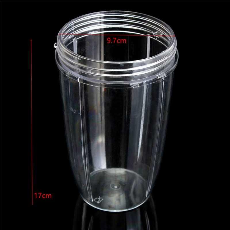 Juicer copo caneca de substituição clara para nutri nutribullet juicer 32 oz copo peças de reposição
