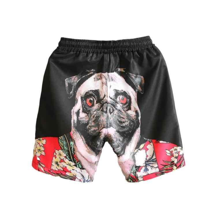 ecf0138aec Detail Feedback Questions about JIN JUE LES Summer shorts male loose ...