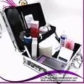 Professional False Eye Lash Eyelash Extension Full Kit Tools Glue Set With Case