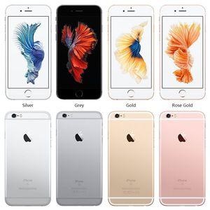 """Image 2 - ロック解除アップル iphone 6 s wifi デュアルコアスマートフォン 16 グラム/64 グラム/128 ギガバイト rom 4.7 """"ディスプレイ 12MP 4 4k ビデオ ios lte 指紋電話"""