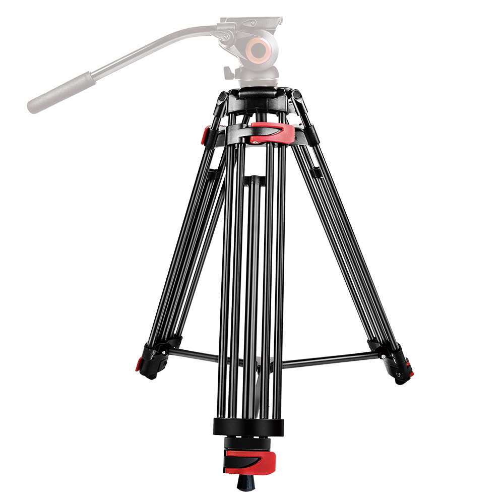 2017 New Professional Photographic Portable Tripod To Monopod For Digital SLR DSLR Camera Fold 76cm Max Load 10Kg MTT602A zomei z888 portable stable magnesium alloy digital camera tripod monopod ball head for digital slr dslr camera
