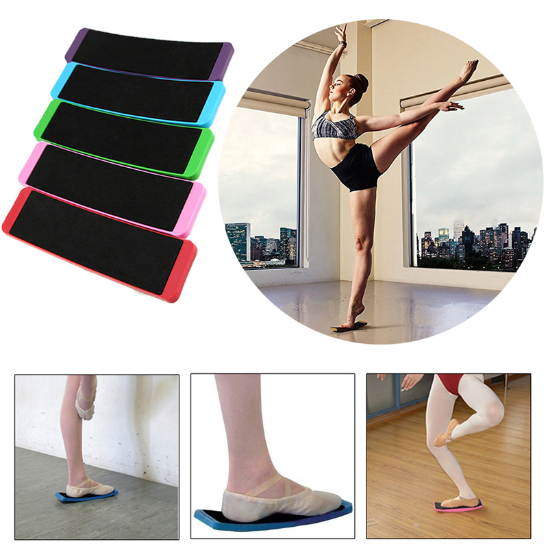 Budget Ballet Turn And Spin Turning Board For Dancers Sturdy Dance Board For Ballet Figure Skating Swing Turn Faste