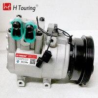 For hyundai ac compressor accent Hyundai Accent 1998 2002 L4 1.5L HS15 57188 9770122261 9770125000 9770122060 9770129510 HS15