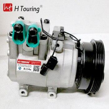 Para compressor ac hyundai accent Hyundai Accent 1998-2002 L4 1.5L HS15 HS15 57188 9770122261 9770125000 9770122060 9770129510