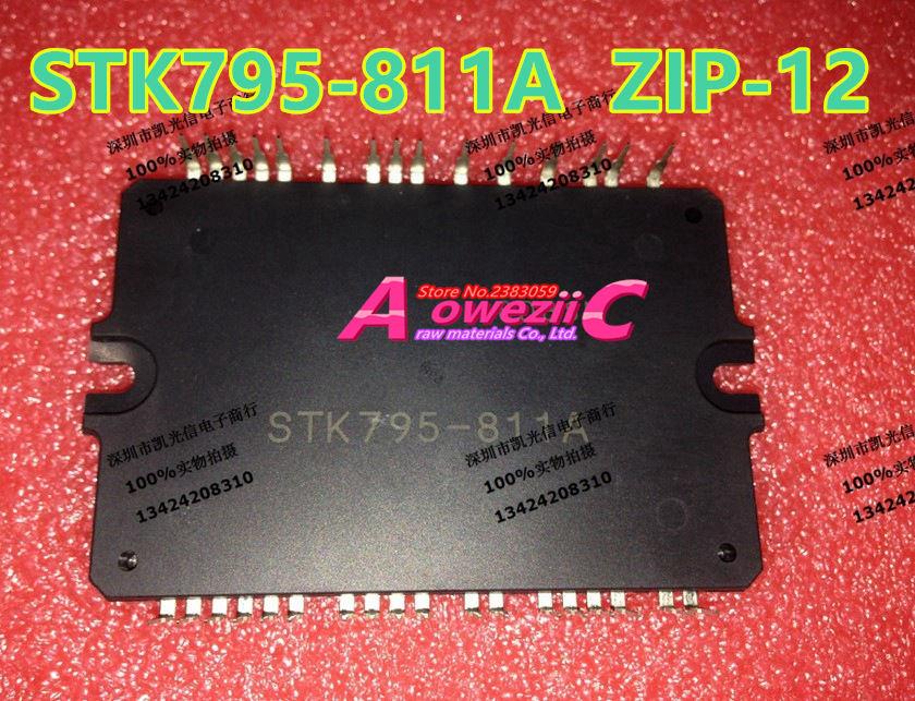 Aoweziic  100% New Imported Original  STK795  STK795-811A  STK795-813  STK795-814  Power  Module