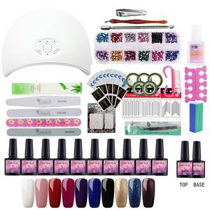Top 10 Most Popular Tools For Nail Manicure Brands