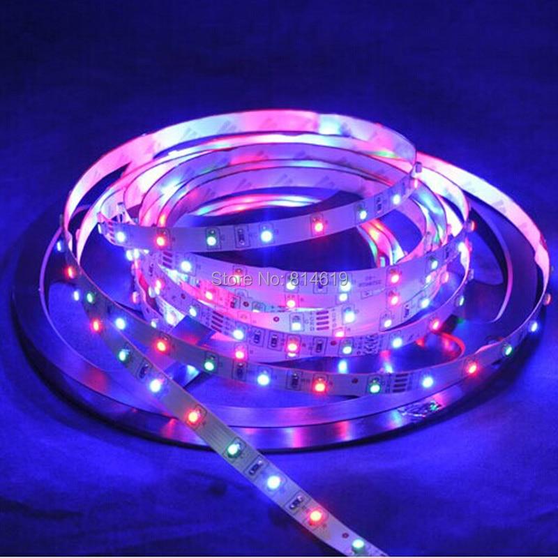 RGB led - LED işıqlandırma - Fotoqrafiya 4