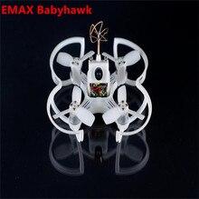 Femto Babyhawk 87mm Corredor Sin Escobillas FPV Drone F3 Cámara Quadcopter Drone RC Racing de Control de Vuelo-PNP Versión Q20399