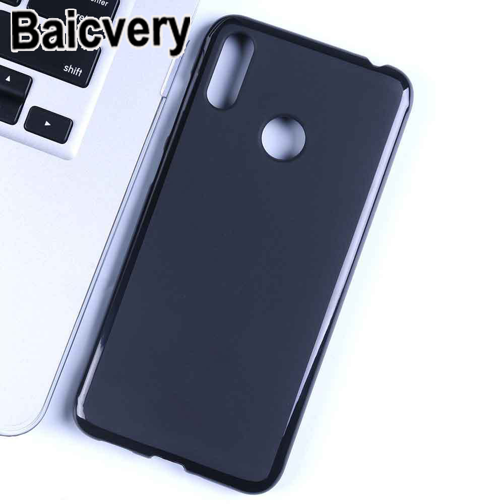 Soft Silicon Case for Asus Zenfone Max M2 ZB633KL ZB 633KL 631K Flexible Cover for Asus Zenfone Max Pro M2 ZB631KL