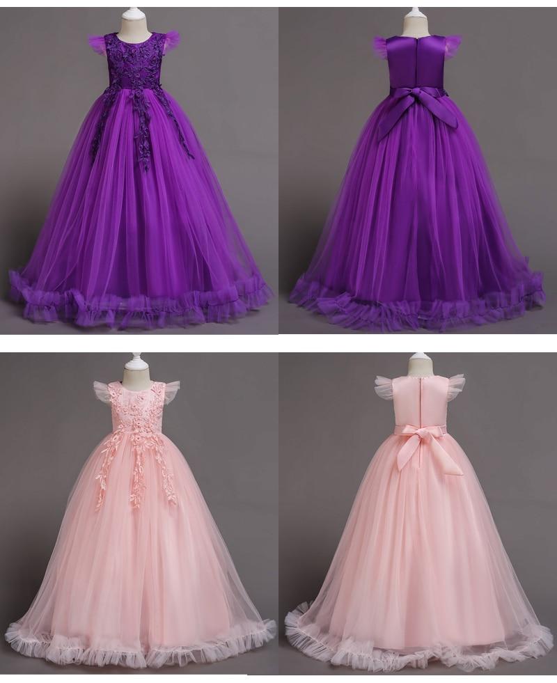 girls dress-8