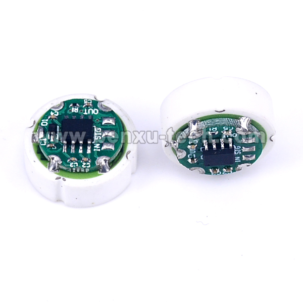 0 50bar Optional 5VDC 0 5 4 5V output ceramic pressure sensor module
