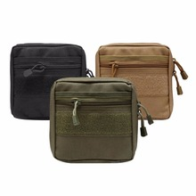 Military Molle EMT First Aid Kit Survival Gear Bag Combat Tactical Multi Medical Kit or Utility Tool Belt EDC Pouch Wholesale