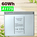 "60WH Laptop Battery For Apple A1175 MA348 MA348*/A MA348G/A for MACBOOK Pro 15"" A1150 A1260 MA463 MA463LL MA464 MA600 MA601"
