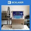 Лазерный qr-код логотип серийные номера струйный принтер дешевая цена Горячая продажа