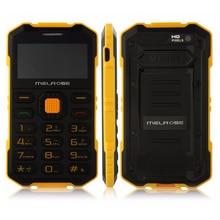 """Оригинального melrose S2 мини телефон одной сим-карты MP3 Камера Bluetooth Ультратонкий 1.7 """"Открытый противоударный пылезащитный телефон"""
