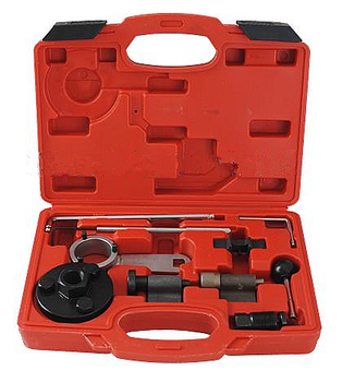 Top Quality Diesel Engine Timing Installation Removal Tool Camshaft Locking Alignment Tool For Audi For VW Car Repair Tool