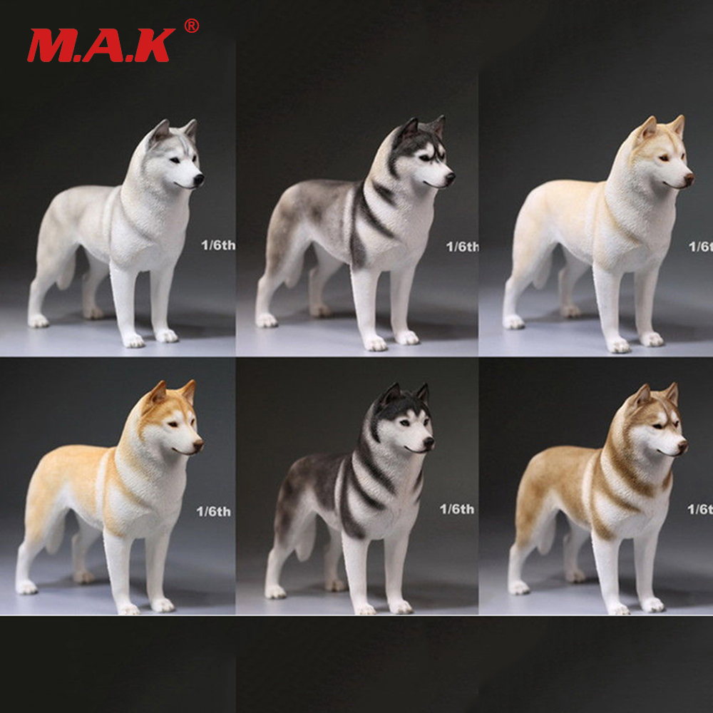 1/6 Working Dog Model German Shepherd With Collar Anime Statue for 12 inches Action Figure Accessories Collections 1 6 scale rifle gun model for 12 inches action figure accessories collections x80028 m700pss x80026 psg1