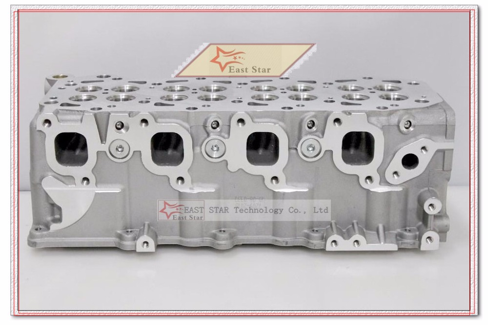 908 606 ZD30 3.0TDI Complete Cylinder Head Assembly ASSY For Nissan Patrol GR For Terrano II Urban 2953cc 3.0L DOHC 16v 2000- головка блока цилиндров ehrling lcbd dohc 16v 025 090 1s7e 6051dc 1s7e 6051bc