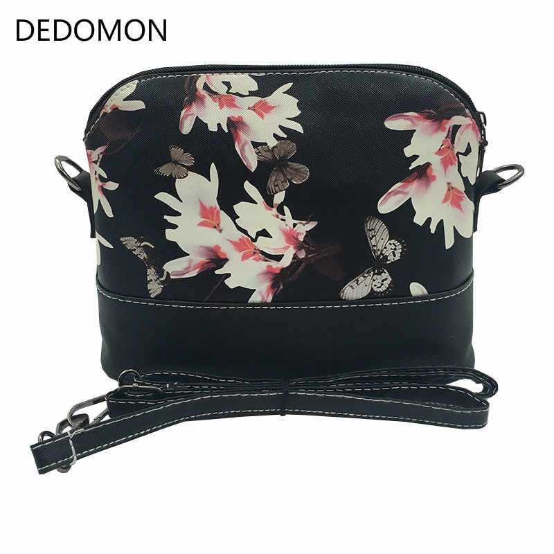 ce188bc6e43 Luxury Handbags Women Bags Leather Designer 2018 Messenger Shoulder  Crossbody Bags For Women Bag With Butterfly