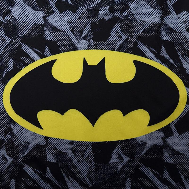 Hohe Qualität Polyester 3D Gedruckt T-shirts Männer Compression - Herrenbekleidung - Foto 3