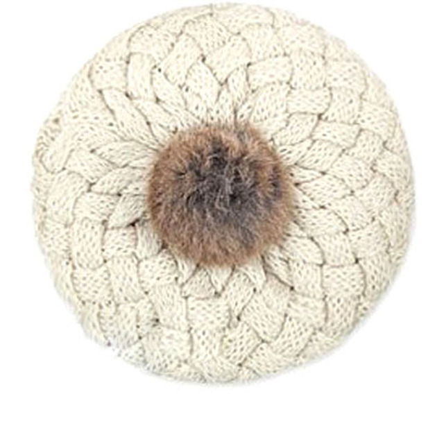Kid's Crochet Beanie 3