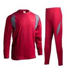 Quick Dry Accelerate Dry Polartec Long Johns Men Thermal Underwear For Ski/Riding/Climbing/Cycling Base Layers About 0.4kg