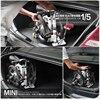 12'' inch Multi Shape Mini Folding Bike 4