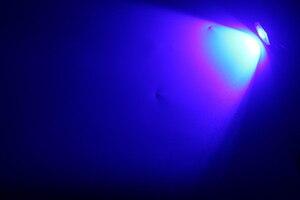 Image 5 - 12 V 6 W LED Unterwasser Licht Wasserdicht Weiß/Blau Messing Rohr Stecker Lampe