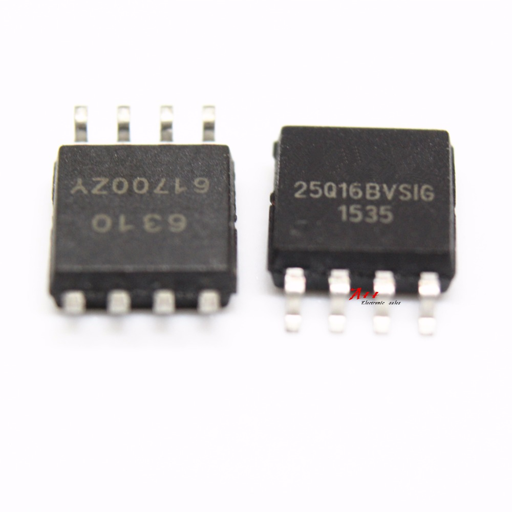 100pcs Flash Memory Chips Sop8 W25q16bvssig 25q16bvsig In Integrated Mc34063 Stepdown Dc Converter Mc34063a Circuit Step Down Circuits From Electronic Components Supplies On Alibaba Group