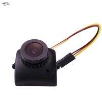 2016 New Micro 700tvl Cctv Surveillance FPV Camera 2 8mm Lens Mini Pinhole Video Camera For