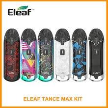 ES/FR Original Eleaf Tance Max Kit Gebaut in1100mAh 4ml Kapazität 15W GS Air M 0,6 ohm /GS Luft S 1,6 ohm Kopf Elektronische Zigarette