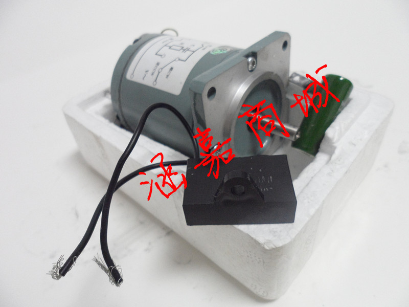 Synchronous motor permanent magnet motor 55tdy4 55tdy115-1 60 68 ktyz 220v 40 50w deceleration permanent magnet synchronous motor polished text machine motor