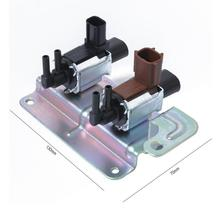 Профессиональный паровой канистра продувочный клапан насоса для Mazda 3 5 6 CX-7 LF82-18-740 K5T46597 Авто запасные части продувки клапан