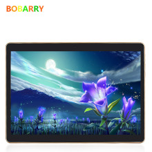 Bobarry k10 se 10 pulgadas 3g 4g lte tablet pc octa core 1280*800 5.0MP 4 GB 32 GB Android 5.1 Bluetooth GPS de la tableta 10 con teclado
