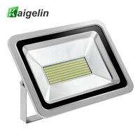 150W LED Flood Light AC 220V 240V 16500LM Reflector Floodlight SMD5730 IP65 Waterproof Led Lamp Garden Lighting Outdoor Lighting