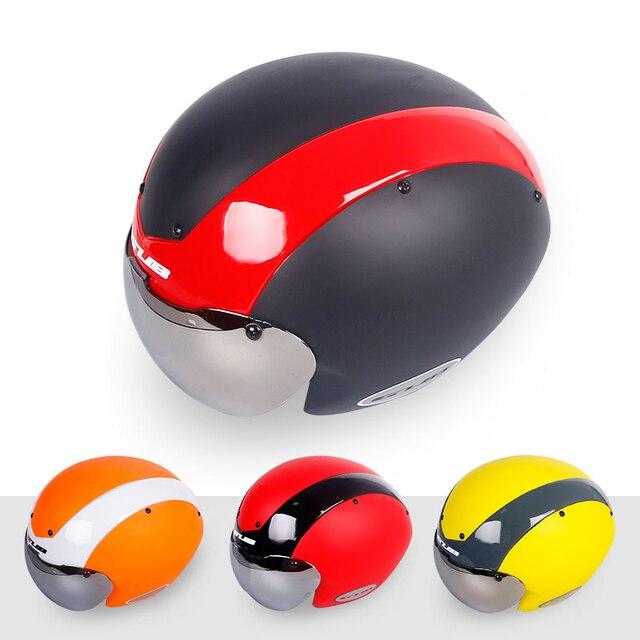 Gub Tt Bicycle Helmet Cycling Magnetic Glasses Helmets Ultralight