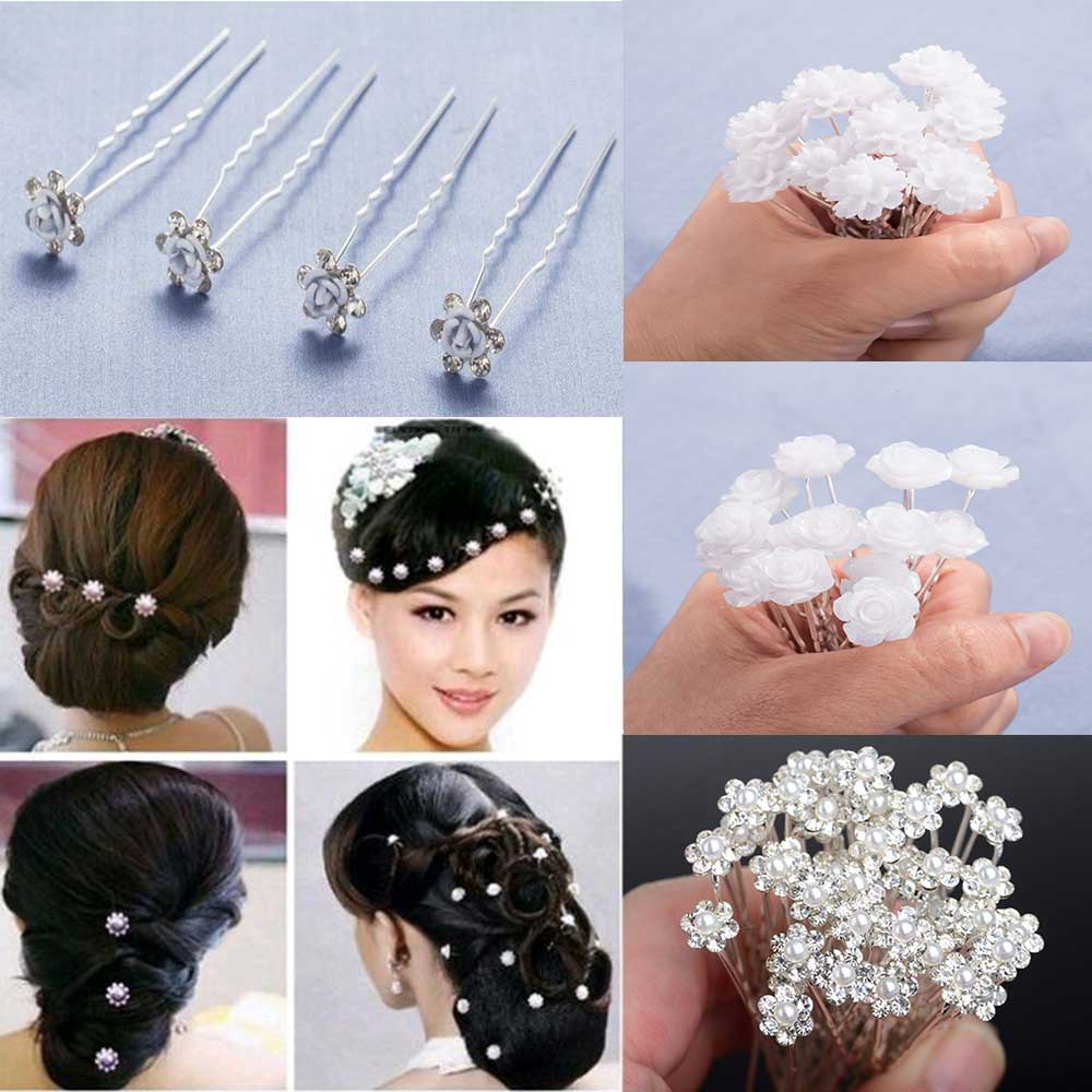 online get cheap pearl bridal hair accessories -aliexpress