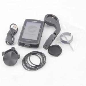 Image 4 - Riesen computer Neostrack GPS Fahrrad Computer Ant + Bluetooth Schwarz Radfahren Ausrüstung compter