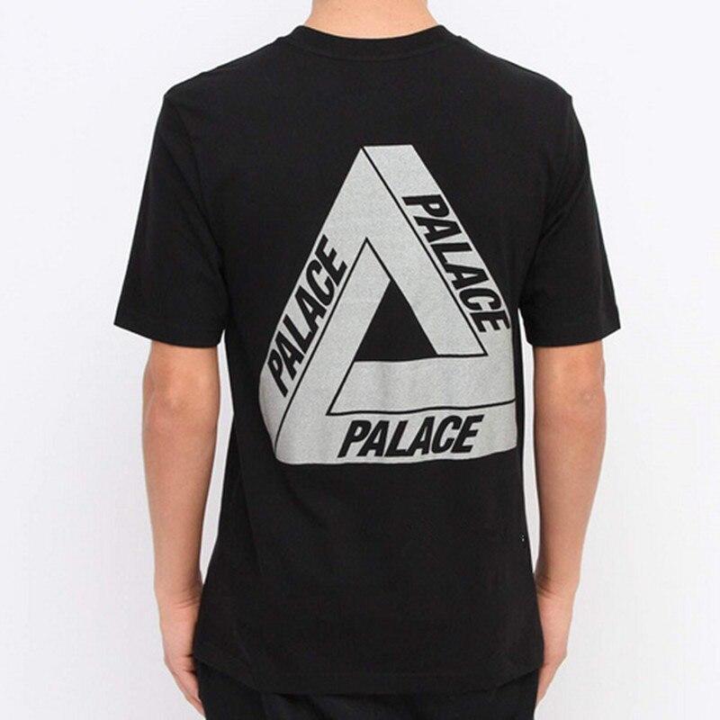Men Summer Designer T Shirt Hemley Skateboard Palace