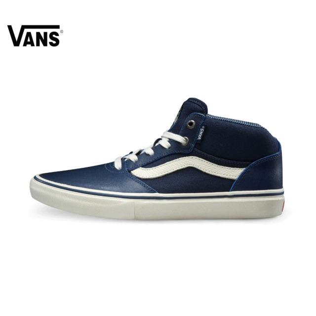 vans winter shoes