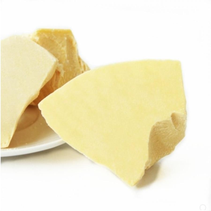 Dimollaure Dimurnikan Cocoa Butter Baku 50g-200g Pure Cocoa Butter - Perawatan kulit - Foto 2