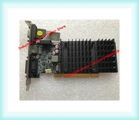 PCI Karte VGA DVI HDMI Drei Schnittstellen Industrielle PCI Karte SPGT210