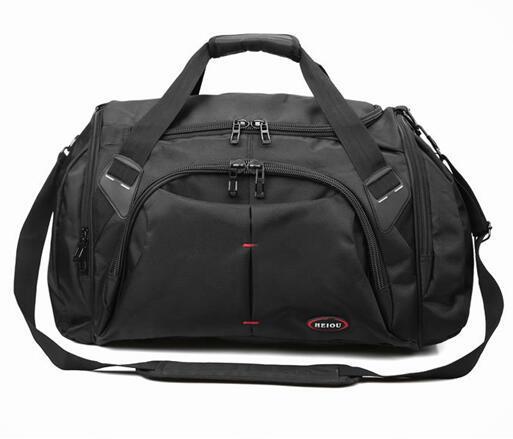 2017 new hot negócio saco masculino saco de viagem portátil grande-capacidade-curta distância de viagem Oxford pano saco de viagem no ombro saco YY2358