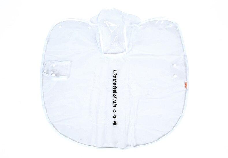 Waterproof Big Dog Rain Coat Cover EVA Raincoat Cloth Transparent Dog Rain Poncho for Large Dogs 3XL-7XL (12)