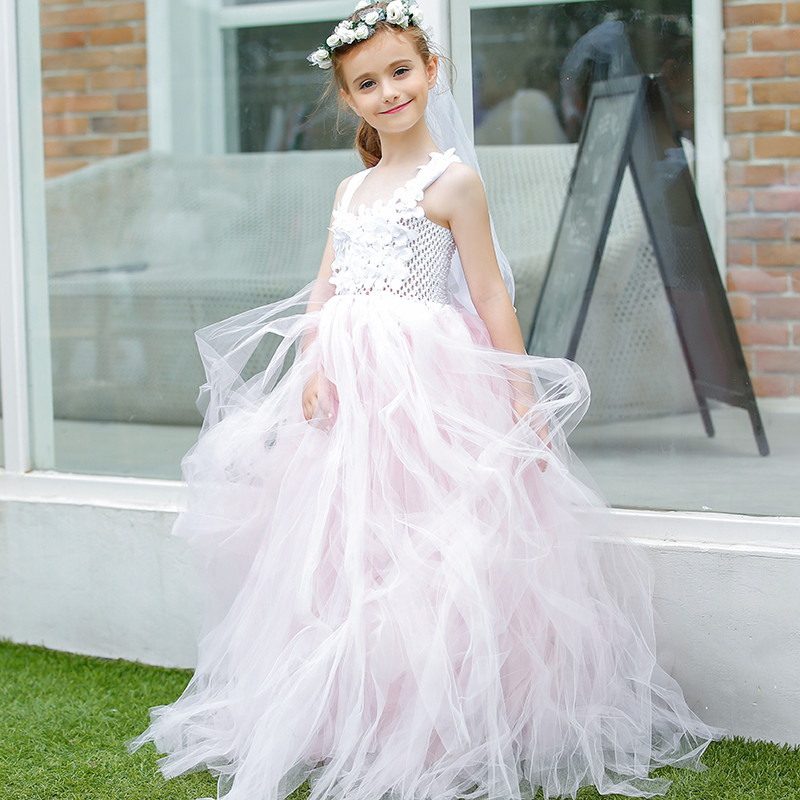 Ziemlich Baby Rosa Kleider Brautjungfer Ideen - Brautkleider Ideen ...
