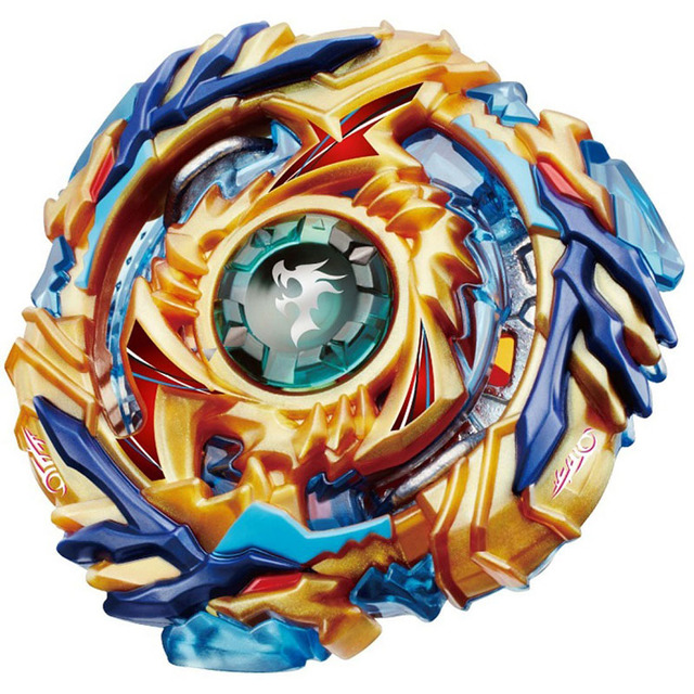 Spinning Top New Beyblade BURST B-79 With Launcher And Original Box Metal  Plastic Fusion 903041ab52