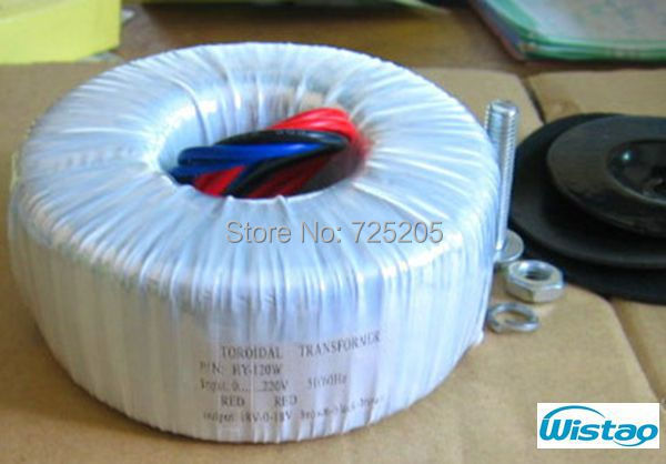 aliexpress com buy 120w hifi amplifier dedicated toroidal aliexpress com buy 120w hifi amplifier dedicated toroidal transformer wire double 18v or dual 22v audio for your diy from reliable audio charger suppliers